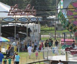 Afton Fair Sponsorship and Volunteer Opportunities